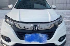 本田 缤智 2019款 缤智 1.5L CVT豪华型 国V抵押车