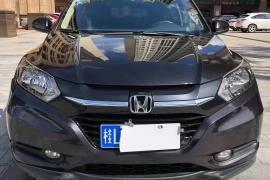 本田 缤智 2017款 缤智 1.5L CVT两驱舒适型抵押车