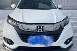 本田 缤智 2020款 缤智 1.5L CVT精英版抵押车