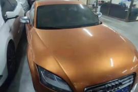 奥迪TT(进口) 2013款 奥迪TT(进口) Coupe 45 TFSI抵押车