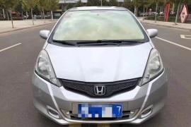 本田 飞度 2013款 飞度 1.3L 自动 舒适版抵押车