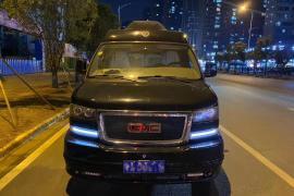 GMC SAVANA(进口) 2014款 SAVANA(进口) 6.0L G600L 雅尊版抵押车