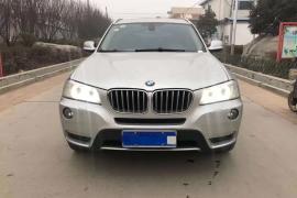 宝马X3(进口) 2012款 宝马X3(进口) xDrive28i 领先型抵押车