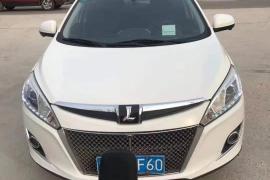 纳智捷 优6 2016款 优6 SUV 1.8T 智尊型抵押车