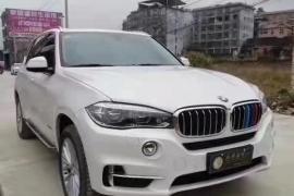 宝马X5(进口) 2017款 宝马X5(进口) xDrive35i 豪华型抵押车
