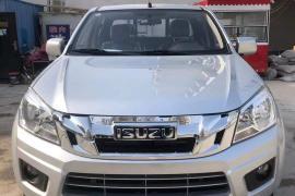 五十铃 瑞迈 2019款 瑞迈S 2.0T四驱汽油超豪华款加长版4K21D4T抵押车