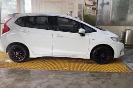 本田 飞度 2016款 飞度 1.5L EX CVT 精英型抵押车