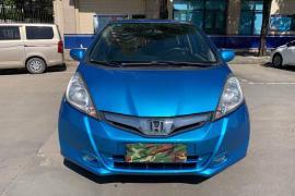 本田 飞度 2013款 飞度 1.5L 自动 豪华版抵押车