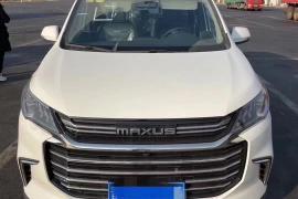 大通 上汽MAXUS G50 2019款 上汽MAXUS G50 1.5T 自动豪华版 国VI抵押车