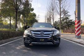 本田 歌诗图 2014款 歌诗图 3.0L AWD尊贵版抵押车