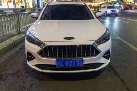 江淮 嘉悦A5 2020款 嘉悦A5 1.5T CVT自由型抵押车
