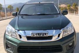 五十铃 瑞迈 2018款 瑞迈 2.8T经典版两驱豪华款JE493ZLQ5F抵押车