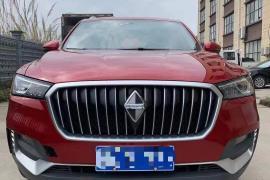 宝沃BX5 2020款 宝沃BX5 20TGDI 自动两驱新锐型抵押车