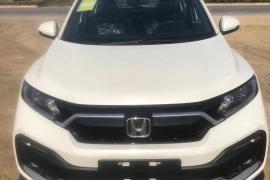本田XR-V 2020款 本田XR-V 1.5L CVT经典版抵押车