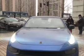 领克03 2019款 领克03 1.5TD DCT型Pro版 国VI抵押车