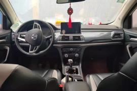北汽威旺M60 2017款 北汽威旺M60 1.5L 手动铂金版抵押车