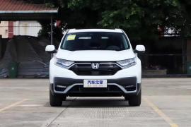本田CR-V 2019款 本田CR-V 锐·混动 2.0L 两驱净驰版 国VI抵押车
