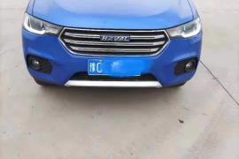 哈弗H2s 2017款 哈弗H2s 蓝标 1.5T 自动豪华型 抵押车