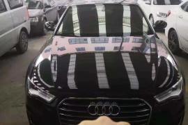 奥迪A6L 2017款 奥迪A6L TFSI 运动型抵押车