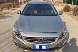 沃尔沃S60(进口) 2017款 沃尔沃S60(进口) 2.0T Polestar抵押车