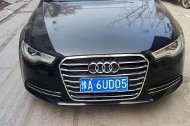 奥迪A6L 2014款 奥迪A6L TFSI 标准型抵押车