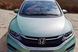 本田 杰德 2020款 杰德 1.8L 自动经典版 抵押车