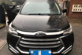 江淮 瑞风 2015款 瑞风 2.0L 穿梭 汽油 长轴 舒适版 HFC4GA3-3D抵押车