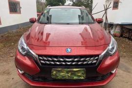 启辰T90 2018款 启辰T90 2.0L CVT智联智尚版 国V抵押车