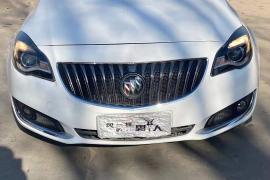 别克 君威 2015款 君威 1.6T 精英技术型 抵押车