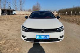 大众 凌渡 2017款 凌渡 280TSI DSG舒适版 抵押车