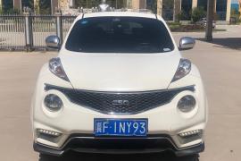 英菲尼迪ESQ(进口) 2014款 英菲尼迪ESQ(进口) 1.6L 率臻版抵押车
