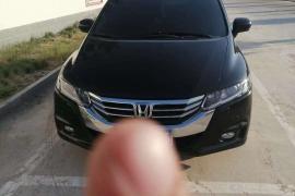 本田 奥德赛 2015款 奥德赛 2.4L 豪华版抵押车