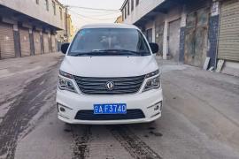 东风风行 菱智M5 EV 2019款 菱智M5 EV 舒适型 7座抵押车