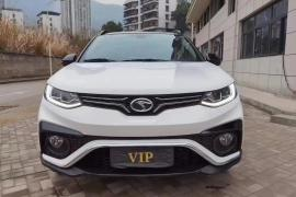 东南DX5 2019款 东南DX5 1.5T CVT豪华型抵押车
