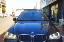 宝马X5(进口) 2011款 宝马X5(进口) xDrive35i 豪华型抵押车