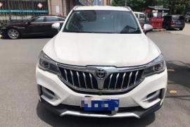 中华V6 2018款 中华V6 1.5T 自动豪华型抵押车