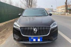 宝沃BX7 2018款 宝沃BX7 28T 两驱舒适型 5座  国VI抵押车