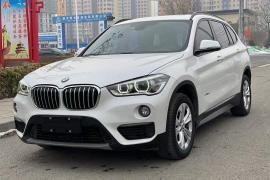 宝马X1 2020款 宝马X1 sDrive20Li 尊享型抵押车