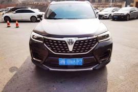 中华V7 2019款 中华V7 运动款 280T 自动豪华型抵押车