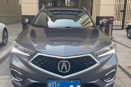 讴歌CDX 2018款 讴歌CDX 1.5T 四驱智享纪念版抵押车