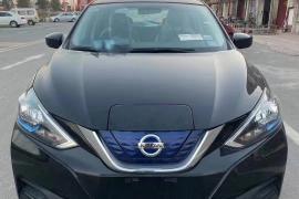 日产 轩逸·纯电 2020款 轩逸·纯电 舒适版抵押车