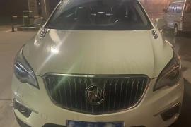 别克 昂科威 2017款 昂科威 28T 四驱豪华型抵押车