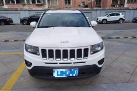 Jeep 指南者(进口) 2014款 指南者(进口) 2.4L 自动 四驱 豪华版抵押车