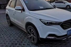 奔腾X40 2019款 奔腾X40 1.6L 自动豪华型 国VI抵押车