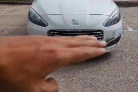 标致308[308s] 2015款 标致308S 1.6L 手动 劲驰版抵押车