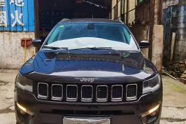 Jeep 指南者 2019款 指南者 200T 自动新春特别版抵押车