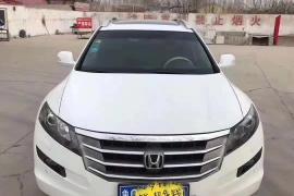 本田 歌诗图 2011款 歌诗图 3.5L 手自一体旗舰版抵押车