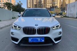 宝马X1 2018款 宝马X1 xDrive20Li 豪华型抵押车