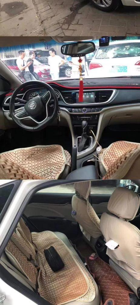 别克 英朗 2012款 英朗GT 1.6L 自动 时尚型