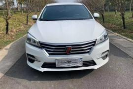 荣威360 2018款 荣威360 PLUS 1.5L 手动尊享版抵押车